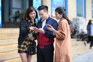 Miễn phí Data Roaming cho cổ động viên Việt Nam sang Philippines