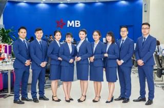 MB sẽ bán 23 triệu cổ phiếu quỹ MBB