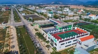 Đề nghị kiểm tra 800 lô đất dự án Golden Hills City Đà Nẵng của Trung Nam Land