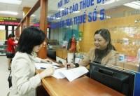Kiểm soát việc nợ thuế - xóa nợ - thành lập doanh nghiệp mới