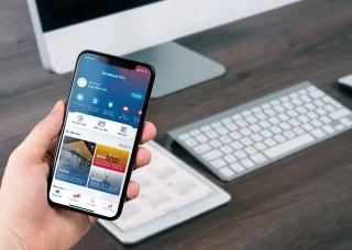 """VietinBank iPay Mobile - Màn """"lột xác"""" từ thiết kế đến tính năng"""