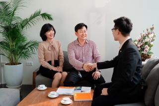 SHB ưu đãi vượt trội cho khách hàng cá nhân