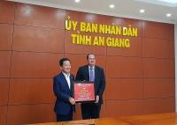 T&T Group đầu tư 8.656 tỷ đồng phát triển 2 khu đô thị mới tại An Giang