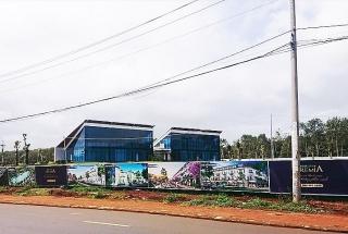 Chưa khởi công, dự án Khu đô thị Premia Eco City đã bị xử phạt