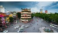 Hà Nội: Năm 2020 phấn đấu GRDP bình quân đầu người trên 126 triệu đồng