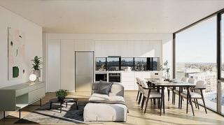 Chung cư tại Bankstown, Sydney, Úc liên tục tăng nhiệt, thu hút nhà đầu tư Việt