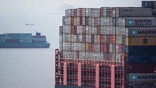 Thương mại Mỹ - Trung: Đạt thỏa thuận giai đoạn một, thâm hụt lớn của Mỹ sẽ vẫn còn ở lại