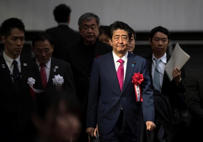Nhật Bản thông qua kế hoạch chi tiêu ngân sách kỷ lục 939 tỷ USD