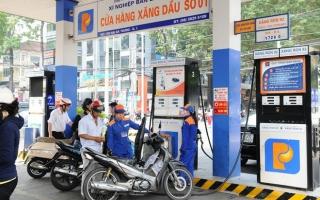 Đề xuất sửa đổi công thức tính giá cơ sở mặt hàng xăng dầu