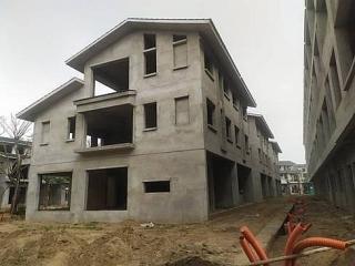 Hưng Yên bắt dừng, dự án Vườn Vạn Tuế vẫn tiếp tục hoàn thiện
