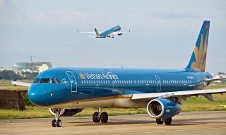 Vietnam Airlines xác lập nhiều kỷ lục trong năm 2019