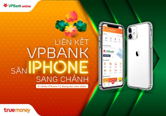 TrueMoney hợp tác chiến lược cùng VPBank,nâng tầm tiện ích thanh toán cho khách hàng