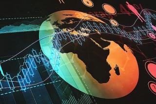 Những thăng trầm của kinh tế thế giới 2019