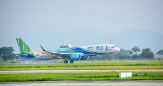 Xem xét cấp lại Giấy phép kinh doanh vận chuyển hàng không cho Bamboo Airways