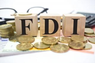 11 tháng, giải ngân vốn FDI đạt 17,2 tỷ USD