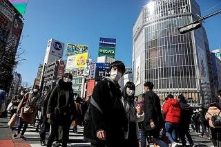 Thủ tướng Nhật Bản công bố gói kích thích mới trị giá 708 tỷ USD