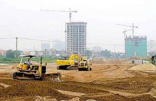 Hà Nội: Thông qua danh mục 1.738 dự án thu hồi đất năm 2021