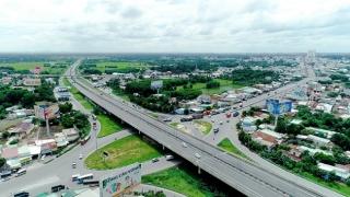 Triển khai dự án cao tốc Biên Hòa - Vũng Tàu theo hình thức PPP