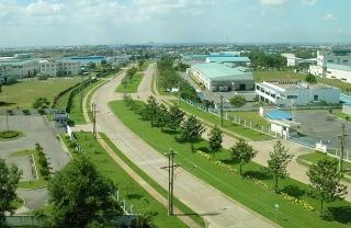 Đồng Nai mở thêm một số khu công nghiệp diện tích hơn 1.000 ha