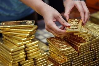 Thị trường vàng 29/12: Vàng đang