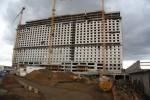 Bộ Xây dựng: Cần dừng 30 - 40% dự án Bất động sản