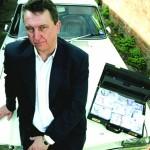 Stephen Jory: Kẻ làm tiền giả vĩ đại nhất nước Anh?