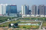 Bất động sản thành phố Hồ Chí Minh giảm khó từng phần