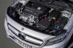 Mercedes-Benz GLA 45 AMG công bố phiên bản sản xuất
