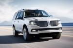 Lincoln Navigator - thêm lựa chọn mẫu SUV cỡ lớn