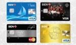 BIDV phát hành Thẻ tín dụng quốc tế Visa BIDV hạng bạch kim