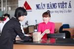 Ngân hàng TMCP Việt Á được phát hành thêm 01 thẻ ghi nợ nội địa
