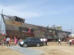 BIDV Bà Rịa – Vùng Tàu: Tài trợ 30 tỷ đồng đóng mới tàu vỏ thép