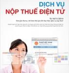 VietinBank ưu đãi phí dịch vụ nộp thuế điện tử