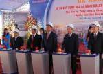 1.500 tỷ đồng xây nhà ga mới Cảng hàng không Cát Bi