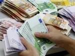 Đồng euro giảm xuống thấp nhất trong 11 năm