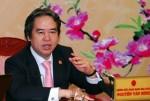 """Thống đốc NHNN: """"Ghế Thống đốc nóng hay nguội phụ thuộc vào nền kinh tế"""""""
