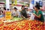 TP.HCM: Chỉ số giá tiêu dùng trong tháng 2 tăng 1%