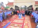Hội Lim tưng bừng khai hội Xuân