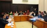 NHNN Việt Nam và Ngân hàng CHDCND Lào trao đổi kinh nghiệm về quản lý ngoại hối