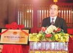 Văn Miếu - Quốc Tử Giám, biểu tượng trường tồn tinh hoa văn hóa, giáo dục Việt Nam