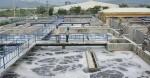 Kéo tư nhân tham gia xử lý nước thải