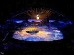 Nước Nga hào hùng trong lễ khai mạc Olympic 2014