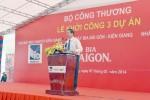 Khởi công 3 dự án lớn tại Kiên Giang