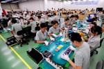Kỳ vọng ở dự án FDI vốn lớn
