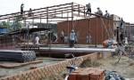 Gia hạn Chương trình xây dựng cụm, tuyến dân cư và nhà ở vùng ngập lũ