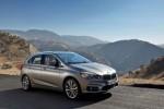 BMW serie 2 Active Tourer - lựa chọn mới dòng hatchback