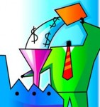 Thị trường chứng khoán liệu có hút vốn?