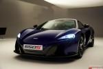 Chi tiết siêu xe McLaren 650S mới ra mắt