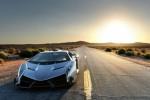 Lamborghini Veneno: Những cảm xúc đặc biệt