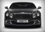 Bentley Continental GT Speed 2015: Chiếc Bentley nhanh nhất